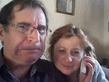 Photo Philippe et Chantal